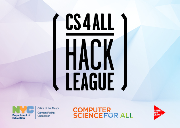 Game Design Hackathon on 12/19/17